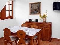 Penzion - hájenka hraběte Buquoye - penzion - 22 Hradiště - Kaplice