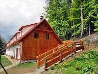 Levné ubytování  Žárský rybník Penzion na horách - Hradiště - Kaplice