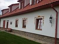 Apartmány k pronajmutí Pošumaví Hradiště - Kaplice
