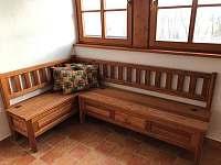 Penzion - hájenka hraběte Buquoye - penzion - 13 Hradiště - Kaplice