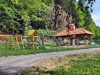 Penzion - hájenka hraběte Buquoye - penzion - 8 Hradiště - Kaplice