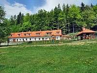 Ubytování v Pošumaví - ubytování Hradiště - Kaplice