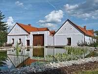Levné ubytování  Opatovický rybník Chalupa k pronajmutí - Dunajovice