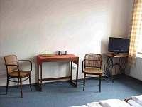 pokoj 2 posezení