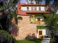 Apartmán na horách - dovolená Rybník Nový Stříbřecký rekreace Třeboň