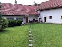 ubytování Jarošov nad Nežárkou v apartmánu na horách