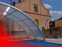 Chalupa k pronájmu - Sudoměř Jižní Čechy