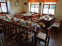 Ubytování U Radostů - penzion - 5 Lužnice