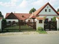 ubytování Táborsko na chalupě k pronajmutí - Olší