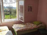 Ložnice s oddělenými postelemi - Horosedly