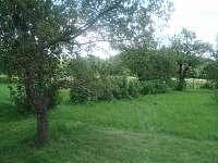 Zahrada 2 - Horosedly