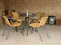 Apartmán u Kadlečků - apartmán ubytování Nové Hrady - 9