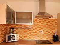 Apartmán u Kadlečků - pronájem apartmánu - 18 Nové Hrady