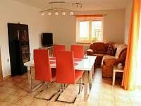 Apartmán u Kadlečků - apartmán k pronájmu - 22 Nové Hrady