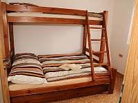Apartmán u Kadlečků - apartmán - 36 Nové Hrady
