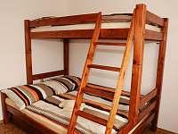 Apartmán u Kadlečků - apartmán - 39 Nové Hrady