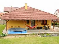 Ubytování Nové Hrady - apartmán ubytování Nové Hrady