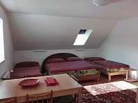apartmán II.