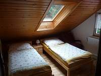 Týn nad Vltavou - chata k pronajmutí - 11