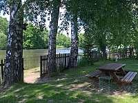Chata Tři břízy - chata - 13 Koloděje nad Lužnicí