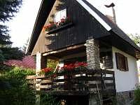 Chata Podlesí - chata ubytování Bavorov - 2