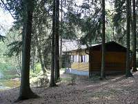 Chata k pronájmu - okolí Senotína