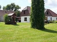 Chalupa - ubytování Doubrava