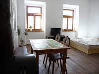 Apartmán Špalek Vodňany - ubytování Vodňany