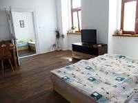Apartmán Vodňany - ubytování Vodňany