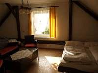 Dvory nad Lužnicí - apartmán k pronájmu - 3