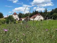 Jižní Čechy: Chata k pronajmutí