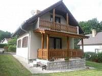 Chata k pronajmutí - Žabovřesky Jižní Čechy