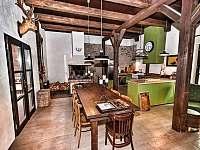Rezidence Chmelná - chalupa - 49