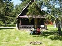 ubytování Jižní Čechy na chatě k pronajmutí - Blato