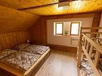 podkrovní ložnice 1