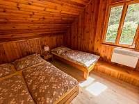 podkrovní ložnice 3