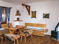 Apartmány Farma Alpaka - penzion - 8 Dobrá Voda u Číměře