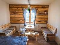 Apartmány Farma Alpaka - penzion - 13 Dobrá Voda u Číměře