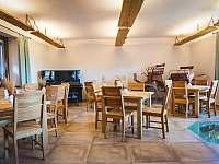 Apartmány Farma Alpaka - penzion - 16 Dobrá Voda u Číměře