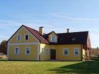 Levné ubytování v Jižních Čechách Chalupa k pronajmutí - Staňkov
