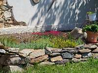 Zahrada - Lužnice