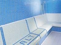 Relax u Lipna - apartmán - 47 Frymburk