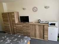Apartmán D 107 - k pronájmu Frymburk