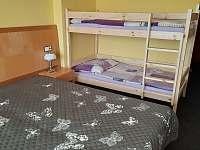 Apartmán D 107 - ubytování Frymburk