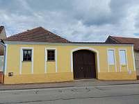 Chalupa k pronajmutí - Dolní Bukovsko Jižní Čechy