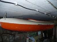 Sklep s lodí - Kunžak