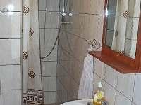 Sprchový kout - Kunžak
