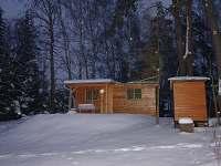Chata u rybníka Dvořiště - chata - 14 Horní Slověnice