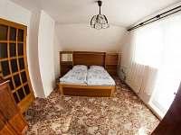 Penzion U Růži - rekreační dům k pronájmu - 10 Krásetín