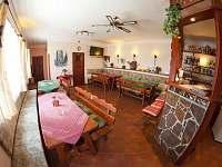 Penzion U Růži - rekreační dům ubytování Krásetín - 9